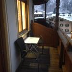 Alpenhotel Kramerwirt Foto