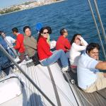 West Coast Sailing Centre - Day Cruises