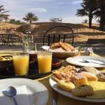 Photo de Hotel Ksar Merzouga