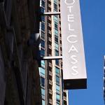 Holiday Inn Express Hotel Cass Foto