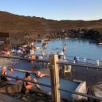 Myvatn Nature Baths (Jardbodin vid Myvatn) Foto