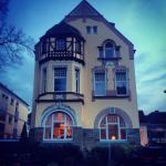 Villa Godesberg Foto
