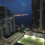 Conrad Miami Foto