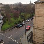 B+B Edinburgh Picture