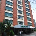 Foto de Toscana Inn Hotel