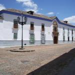 Photo de Parador de Almagro