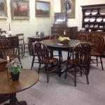 Georgian Antique furniture
