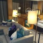 Aviator Hotel Foto