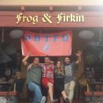 Foto de Frog & Firkin