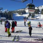 Photo of Hotel Courchevel Olympic Madame Vacances