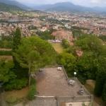 Photo de Rocca di Bergamo