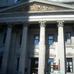 Bank of Montreal (Banque de Montreal) Foto