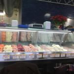 Boston Fish Market Photo