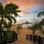 The Placencia Hotel and Residences Foto