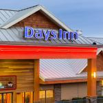 Foto de Days Inn - Nanaimo