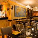 Фотография Darwins Restaurant