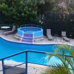 Foto van Hotel Villas El Parque