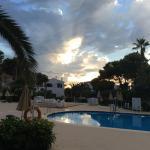Foto de Cala Blanca Sun Hotel