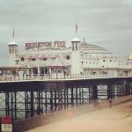 Brighton Pier Foto