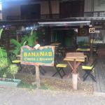 Foto de Bananas, Crepes e Saladas