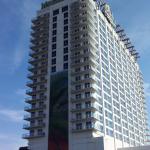 Margaritaville Resort Casino Photo