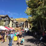 Four Seasons Resort and Residences Vail Foto
