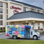 Photo de Hampton Inn Pittsburgh - Airport