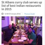 Best in St.Albans