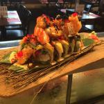 Summer Lobster Roll