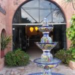 Hotel Las Golondrinas Foto
