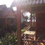Phuong Binh House Resmi