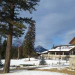 Foto di Fairmont Jasper Park Lodge