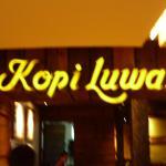 Foto de Kopi Luwak
