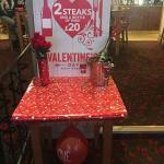 ♡ Come and join us on valentines day ♡