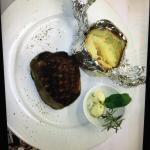Restaurant Hitze Frei