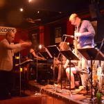 PH FACTOR Jazz Band at Tula's