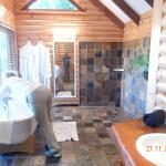 Foto de The Fernery Lodge & Chalets