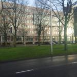 Ibis Amsterdam City West Foto