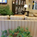 Photo de Candlewood Suites Apex Raleigh Area