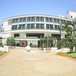 Photo de Quality Hotel & Suítes Brasília