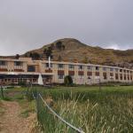 Sonesta Posadas del Inca Sacred Valley Yucay صورة