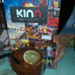 Kinns Thai restaurant