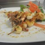 Photo of La Pizzica Restaurant