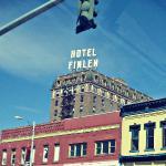 Hotel Finlen