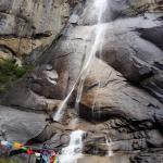 Foto de Kadinggou Scenic Spot