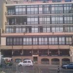 room view rokna hotel