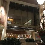 Hilton Los Angeles/Universal City Foto