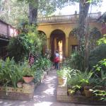 Foto de Na Bolom Cultural Centre