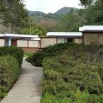 Photo de Blue Sky Lodge