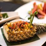 Millennium Resort Patong Thai Food